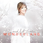 Let It Snow by Sarah McLachlan