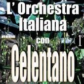 L'Orchestra Italiana - Adriano Celentano Vol. 1 by Adriano Celentano