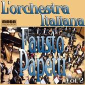 L'Orchestra Italiana - Fausto papetti Vol. 2 by Fausto Papetti