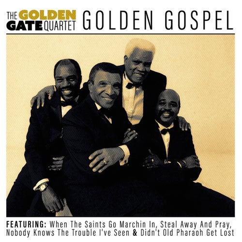 Golden Gospel by Golden Gate Quartet