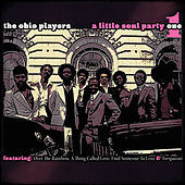 A Little Soul Party Vol. 1 by Ohio Players
