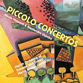 Piccolo Concertos by Various Artists