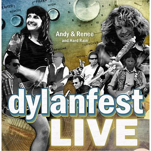Dylanfest Live by Andy