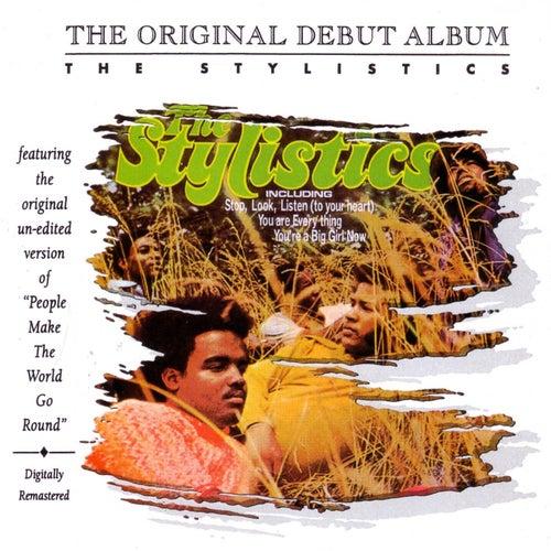 The Stylistics (1st Album) by The Stylistics
