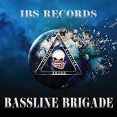 Bassline Brigade by Various Artists