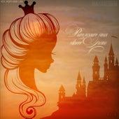 Prinzessin aus dem Grau (#010 Independent Day) von Haudegen