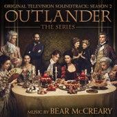 Outlander: Season 2 (Original Television Soundtrack) von Bear McCreary