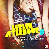 Berlin Afterhour, Vol. 8 (From Minimal to Techno / From Electro to House) by Various Artists