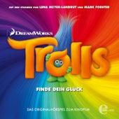 Trolls (Das Original-Hörspiel zum Kinofilm) von The Trolls
