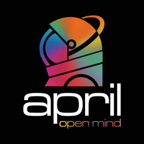 Open Mind by April