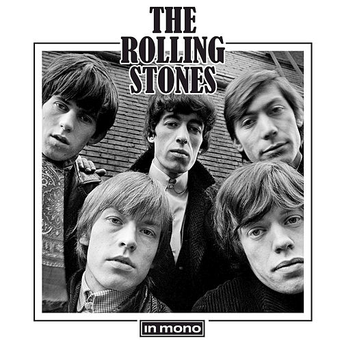 The Rolling Stones In Mono by The Rolling Stones