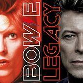 Life On Mars? (2016 Mix) von David Bowie