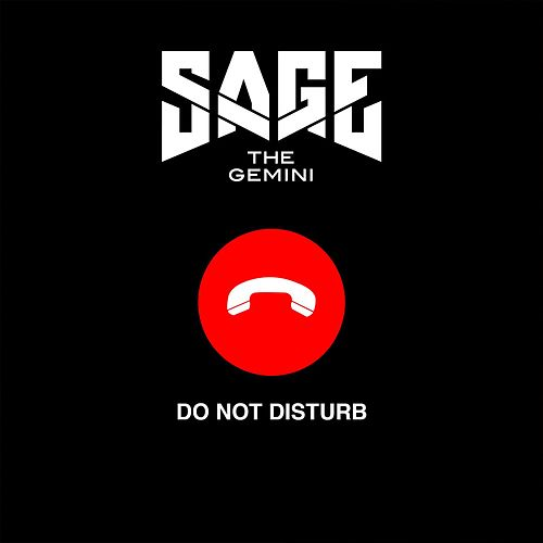 Do Not Disturb by Sage The Gemini
