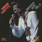 Greatest Hits Vol. 2 by Conway Twitty