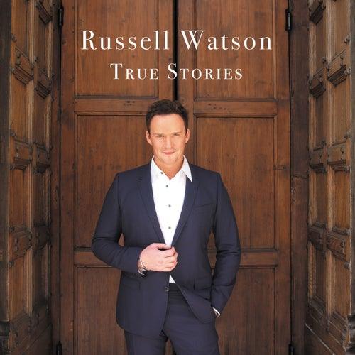 True Stories by Russell Watson