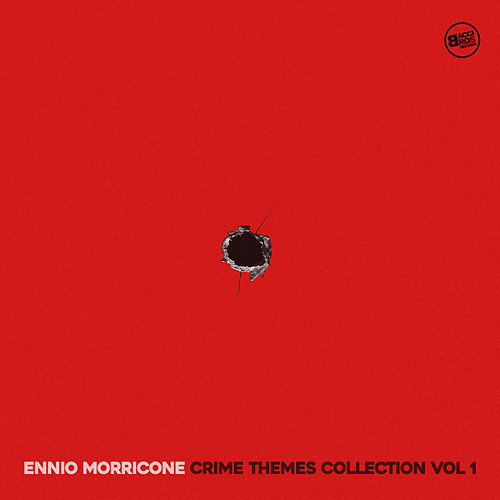 Ennio Morricone Crime Movie Themes, Vol. 1 by Ennio Morricone