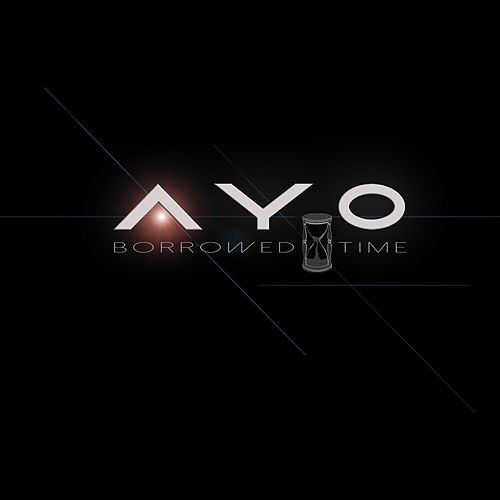 Borrowed Time by Ayo