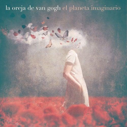 El Planeta Imaginario by La Oreja De Van Gogh