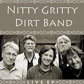 Live - EP by Nitty Gritty Dirt Band