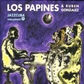 Jazz Cuba Vol. 7 - Los Papines & Rubén González by Los Papines