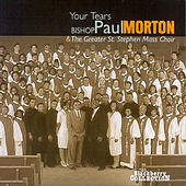 Your Tears by Greater St. Stephen Full Gospel Mass Choir