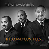 The Journey Continues by Various Artists