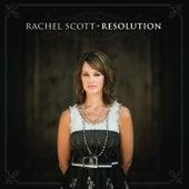 Resolution by Rachel Scott