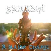 A Major Change by Samadhi