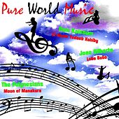 Pure World Music von Various Artists