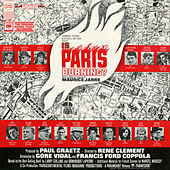 Is Paris Burning? by Maurice Jarre