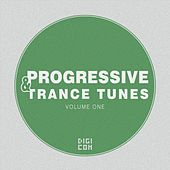 Progressive & Trance Tunes by Various Artists