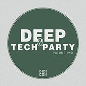 Deep & Tech Party, Vol. 2 by Various Artists