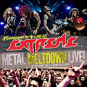 Pornograffitti Live 25 / Metal Meltdown by Extreme
