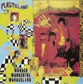 Wonder Wonderful Wonderland by Plasticland