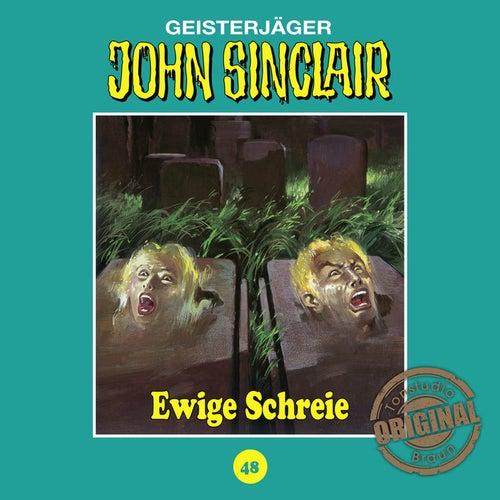 Tonstudio Braun, Folge 48: Ewige Schreie von John Sinclair