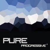 Pure Progressive, Vol. 4 by Various Artists