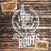 Mudstomp Records Presents Here's to the Roots Vol. 2 by Various Artists