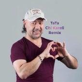 Chi Kareli (Remix) by Tata Simonyan