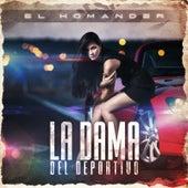 La Dama del Deportivo by El Komander