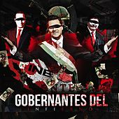 Gobernantes del Infierno by Various Artists