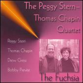 The Fuchsia by Peggy Stern