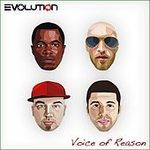Voice of Reason by Evolution