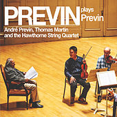 Previn Plays Previn by André Previn