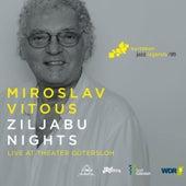 Ziljabu Nights (Live) by Miroslav Vitous