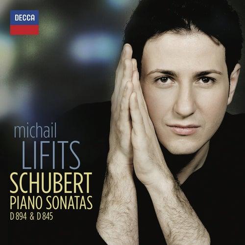 Schubert: Piano Sonatas D 894 & D 845 by Michail Lifits