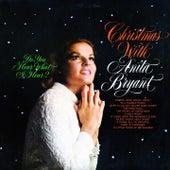 Christmas with Anita Bryant by Anita Bryant