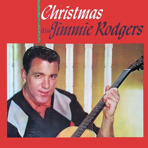 Christmas with Jimmie by Jimmie Rodgers