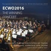 The Winning Concert ECWO by Koninklijke Harmonie van Thorn