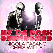 My DJ Rock Superstar by Chris Willis