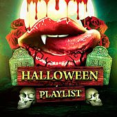 Halloween Playlist (Soundtracks, Ambiances, Sound Effects and Music) by Various Artists